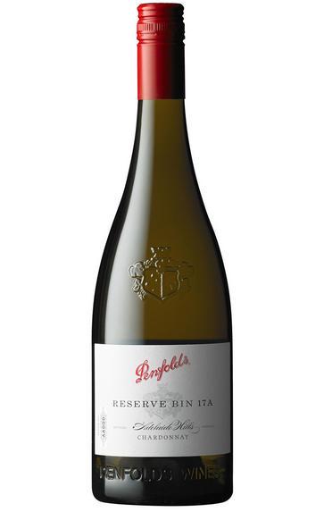 2019 Penfolds, Reserve Bin A, Chardonnay, South Australia
