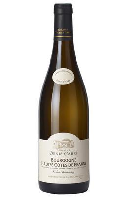 2019 Bourgogne Hautes Côtes de Beaune, Chardonnay, Dom. D Carré, Burgundy