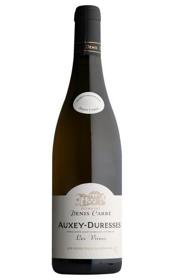 2019 Auxey-Duresses, Les Vireux, Domaine Denis Carré, Burgundy