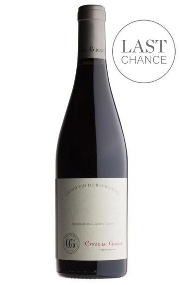 2019 Vosne-Romanée, Les Chalandins, Camille Giroud, Burgundy