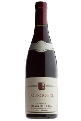 2019 Bourgogne Rouge, Domaine Sérafin Père & Fils