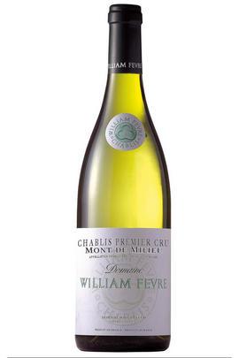 2019 Chablis, Mont de Milieu, 1er Cru, Domaine William Fèvre, Burgundy