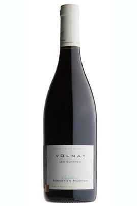 2019 Volnay, Les Echards, Domaine Sébastien Magnien, Burgundy