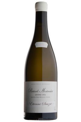 2019 Bâtard-Montrachet, Grand Cru, Etienne Sauzet, Burgundy