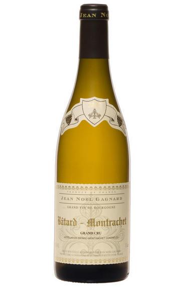2019 Bâtard-Montrachet, Grand Cru, Domaine Jean-Noël Gagnard, Burgundy