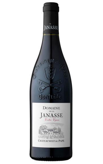2019 Châteauneuf-du-Pape, Vieilles Vignes, Domaine de la Janasse, Rhône