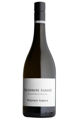 2019 Bourgogne Aligoté, Benjamin Leroux