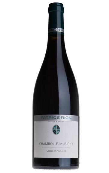 2019 Chambolle-Musigny, Vieilles Vignes Dom. M & P Rion, Burgundy