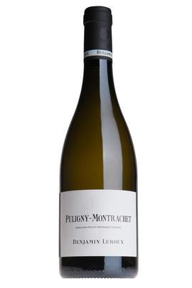 2019 Puligny-Montrachet, Benjamin Leroux, Burgundy