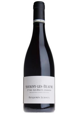 2019 Savigny-lès-Beaune, Les Hauts Jarrons, 1er Cru, Benjamin Leroux, Burgundy