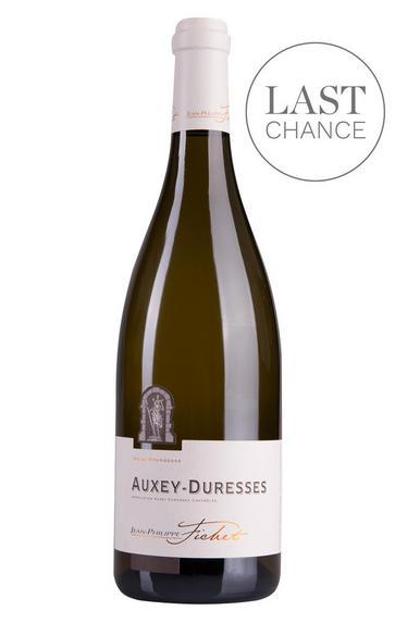 2019 Auxey-Duresses, Jean-Philippe Fichet, Burgundy