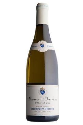 2019 Meursault, Les Perrières, 1er Cru, Domaine Bitouzet-Prieur, Burgundy