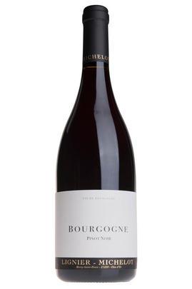 2019 Bourgogne Rouge, Domaine Lignier-Michelot, Burgundy