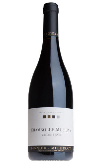 2019 Chambolle-Musigny, Vieilles Vignes, Domaine Lignier-Michelot, Burgundy