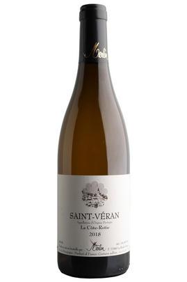 2019 St Véran, Côte Rôtie, Olivier Merlin, Burgundy