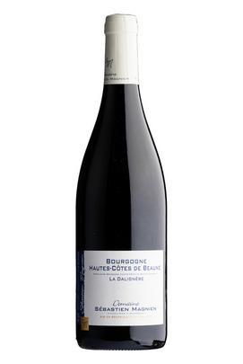 2019 Hautes Côtes de Beaune, La Dalignère, Sebastien Magnien, Burgundy