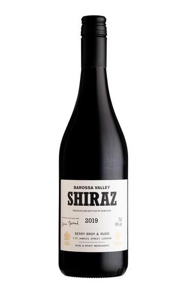 2019 Berry Bros. & Rudd Australian Shiraz by Hewitson, Barossa Valley