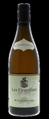 2019 St Joseph Blanc, Les Granilites, M. Chapoutier, Rhône