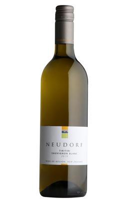2019 Neudorf Vineyards, Tiritiri, Sauvignon Blanc, Nelson, New Zealand