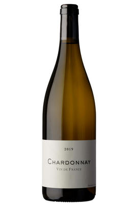 2019 Frédéric Cossard, Chardonnay, Vin de France