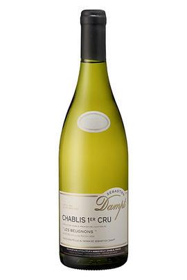 2019 Chablis, Les Beugnons, 1er Cru, Domaine Sébastien Dampt, Burgundy
