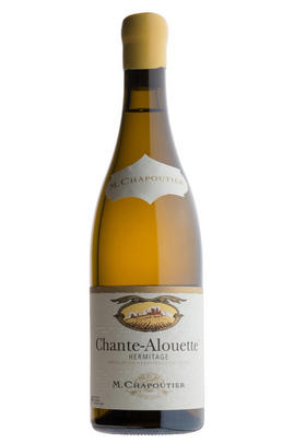 2019 Hermitage Blanc, Chante Alouette, M. Chapoutier, Rhône