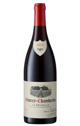 2019 Gevrey-Chambertin, La Brunelle, Domaine Henri Rebourseau, Burgundy