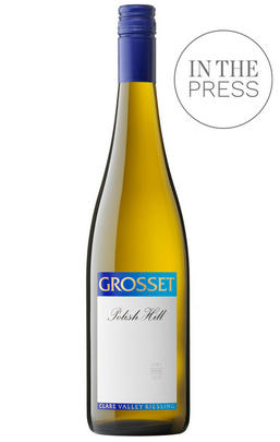 2019 Grosset Polish Hill Riesling, Clare Valley, Australia