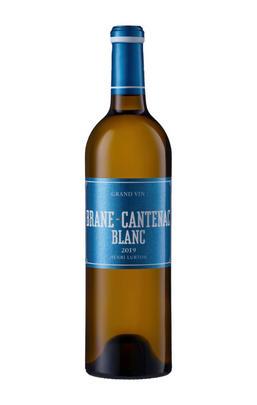 2019 Brane-Cantenac Blanc, Bordeaux