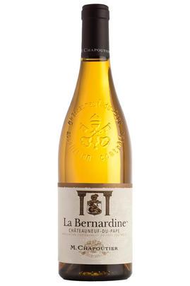 2019 Châteauneuf-du-Pape Blanc, La Bernardine, M. Chapoutier, Rhône