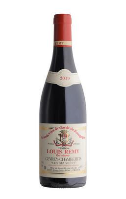 2019 Bourgogne Rouge, Héritière Louis Remy, Burgundy