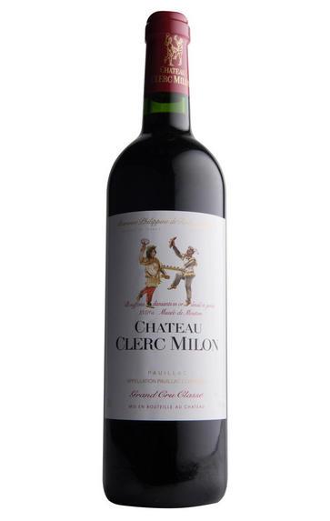 2020 Château Clerc Milon, Pauillac, Bordeaux