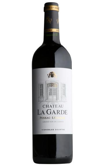 2020 Château la Garde, Pessac-Léognan, Bordeaux