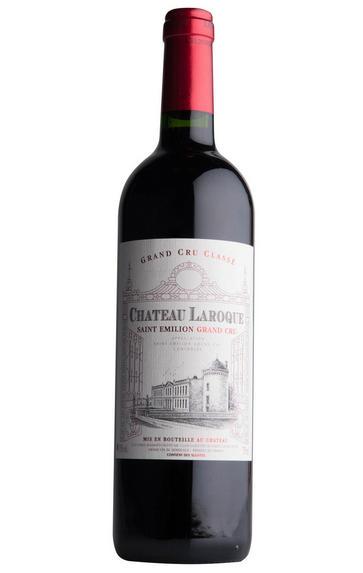 2020 Château Laroque, St Emilion, Bordeaux