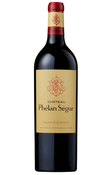 2020 Château Phélan Ségur, St Estèphe, Bordeaux