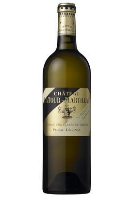 2020 Château Latour-Martillac Blanc, Pessac-Léognan, Bordeaux