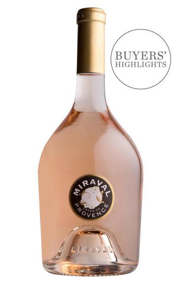 2020 Miraval Rosé, Côtes de Provence