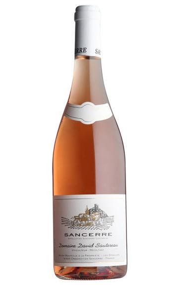 2020 Sancerre Rosé, Les Epsailles, Domaine David Sautereau, Loire