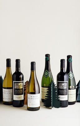 Essential Collection: Mixed, Six-Bottle Case