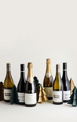 Classic Collection: Mixed, Six-Bottle Case