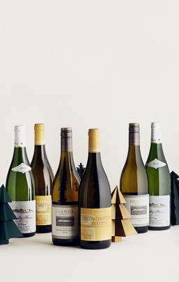 Classic Collection: White, Six-Bottle Case