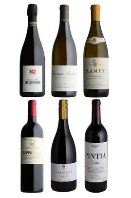 Discerning Drinker's Collection, Six-Bottle Case