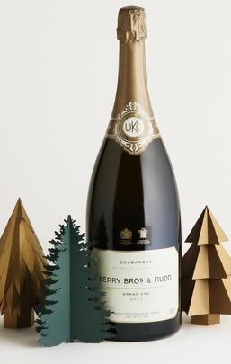 Champagne Magnum Gift