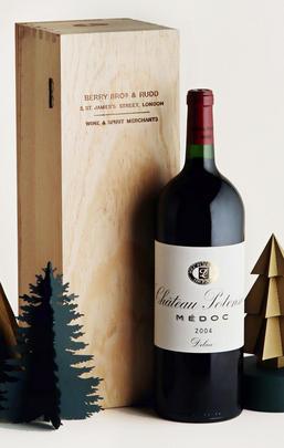 Bordeaux Magnum Gift Box