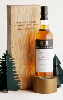 Whisky Gift Box