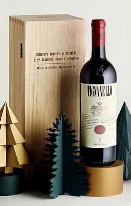 Super Tuscan Gift Box
