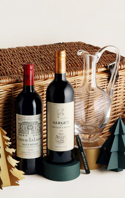 Bordeaux Hamper