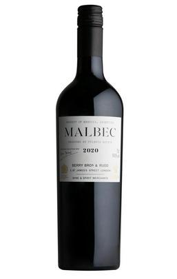 2020 Berry Bros. & Rudd Argentinian Malbec by Pulenta, Mendoza