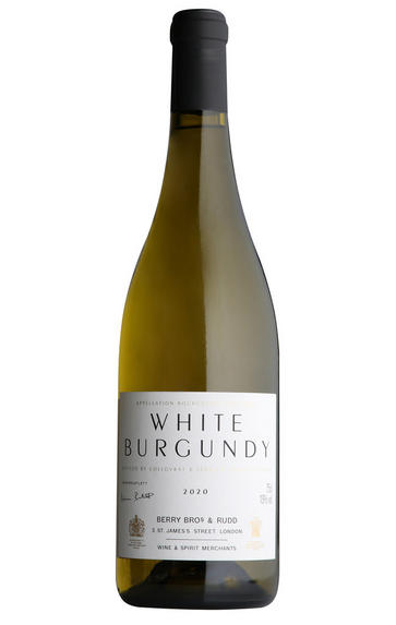 2020 Berry Bros. & Rudd White Burgundy by Collovray & Terrier