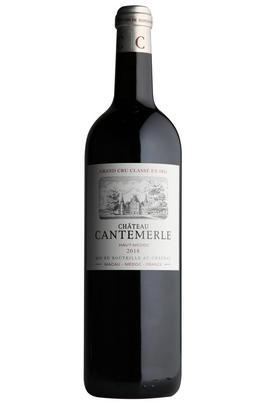 2020 Château Cantemerle, Haut-Médoc, Bordeaux